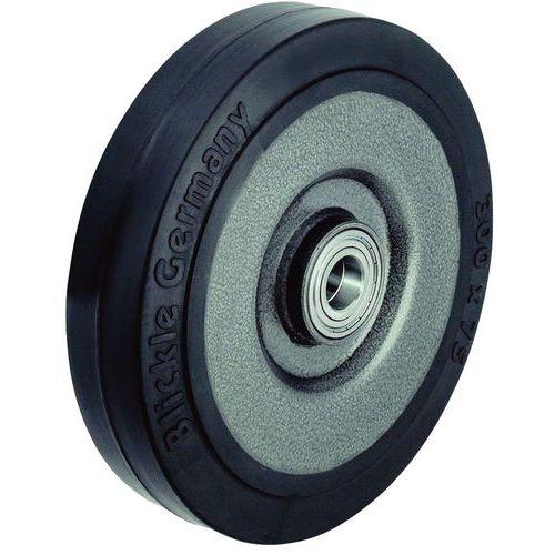 Roda - Capacidade de 180 a 1.150 kg