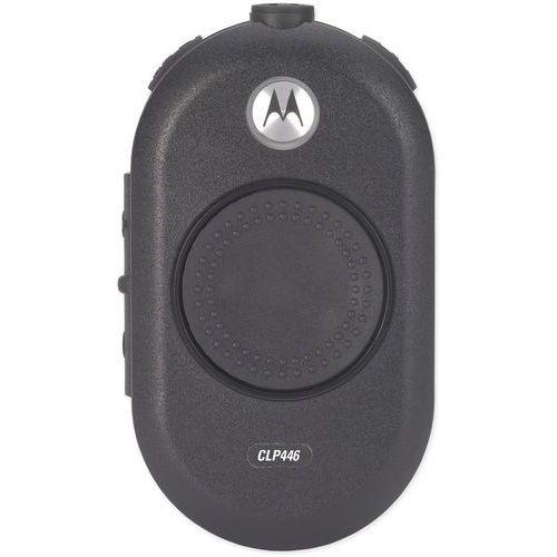Walkie-talkie mãos-livres Motorola CLP PMR446