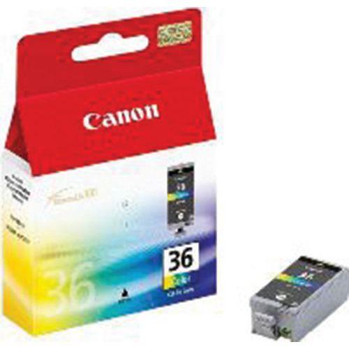 Cartucho de tinta - CLI-36 - Canon