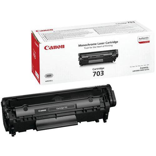 Toner - 703 - Canon