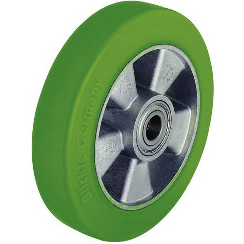Roda - Capacidade de 300 a 800 kg