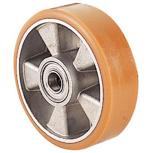 Roda - Capacidade de 180 a 1000 kg
