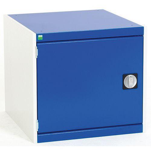 Armário de oficina Cubio SMF-666-1.1 com gavetas - Bott