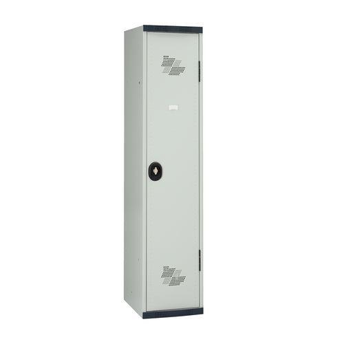 Cacifo Seamline Optimum® – Coluna de 400mm de largura – Com base – Acial