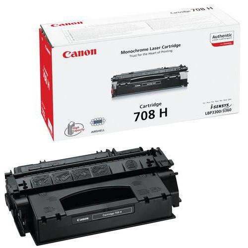 Toner - 708 - Canon