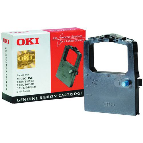 Fita de impressão - 9002303 - Oki