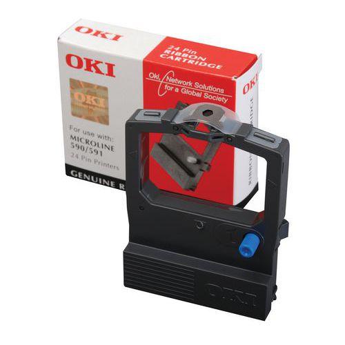 Fita de impressão - 9002316 - Oki