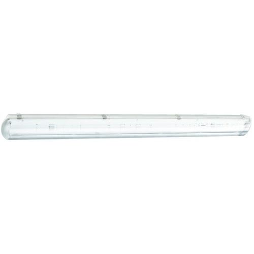 Régua fluorescente - Estanque T8 1 x 58 W