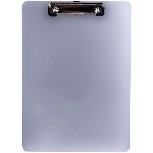 Porta-blocos inquebrável - Alumínio