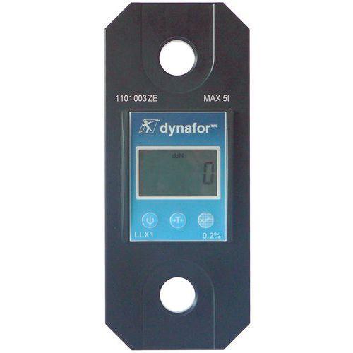 Dinamómetro Dynafor™ LLX1 - Capacidade de 500 a 20000 kg