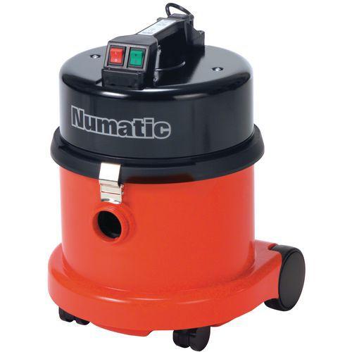 Aspirador Numatic NVQ NVQ 370-21 - 15 litros