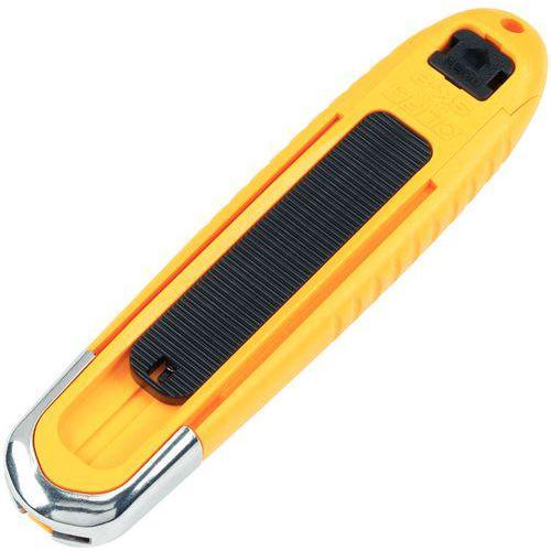 Faca de segurança SK8 - Largura da lâmina 18 mm