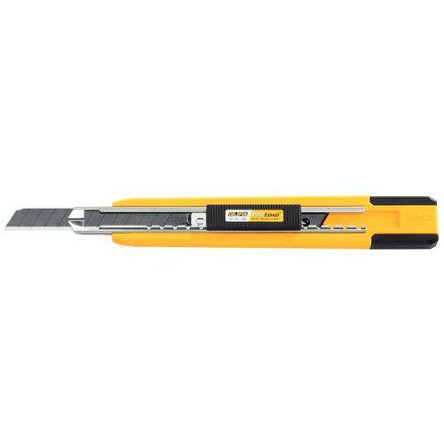 Faca de segurança de carregamento automático - Lâmina largura 9 mm