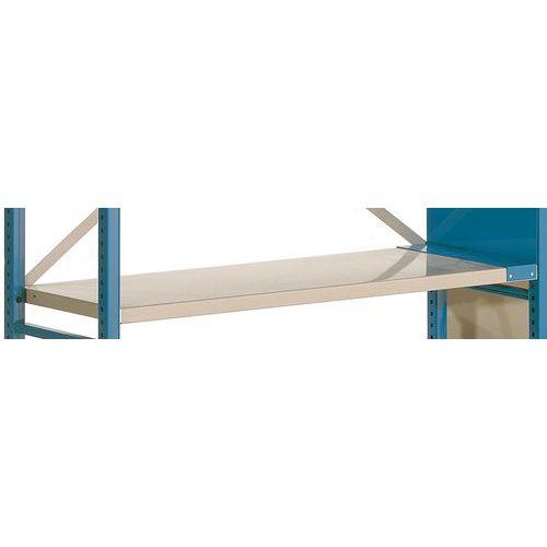Prateleira para estante Combi-Mag - Espessura 30 mm - Vigota - 1 reforço