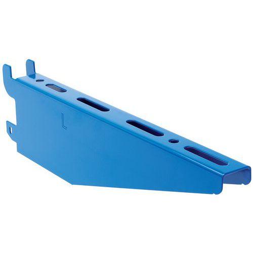 Braço de suporte de prateleira para estante de braço para cargas pesadas Canti-Strong