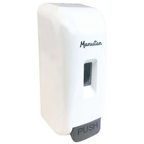 Distribuidor para sabão líquido – Manutan – 0,9L