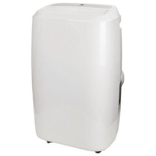 Climatizador portátil monobloco Cool Silent Wi-Fi – 1100W – Eurom
