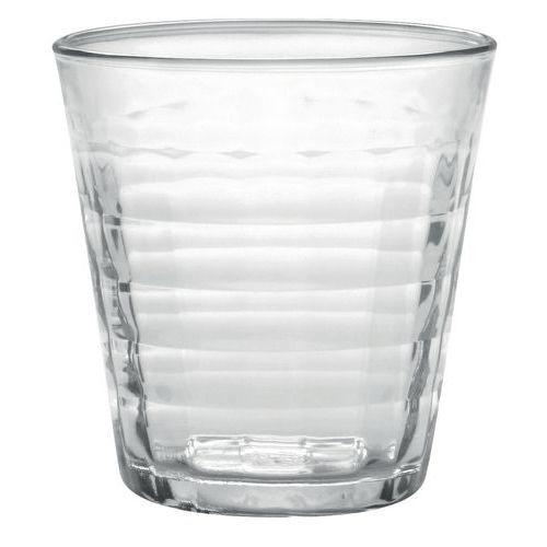 Copo de água de 27,5cl – conjunto de 48 copos – transparente