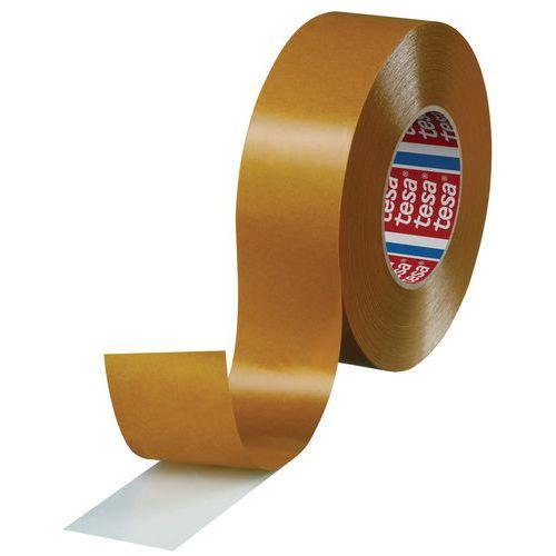Fita adesiva de dupla face em PVC e massa acrílica – 4970 – tesa
