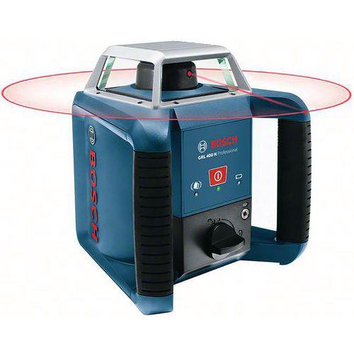 Laser de rotação – GRL 400 H – Bosch