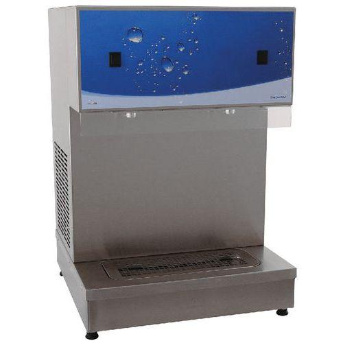 Máquina de água RC 45 – 2 bocais de água fria filtrada – 39L