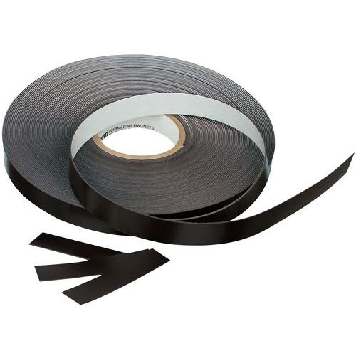 Fita adesiva magnética MG0 1317 – 3M