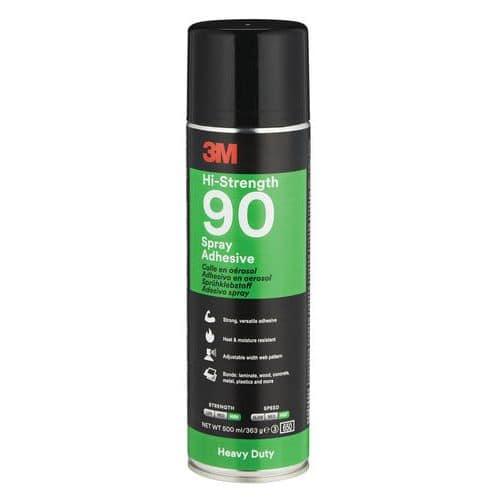 Cola Scotch–Weld™ 90 de alto desempenho 90 – 500mL – 3M™