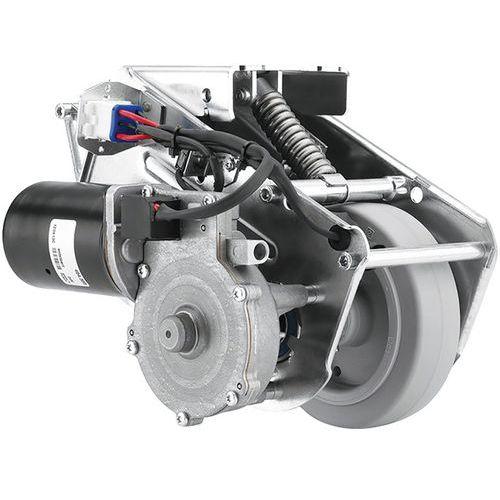 Rodízio motorizado E-drive flex para carro – capacidade de 400kg – Tente