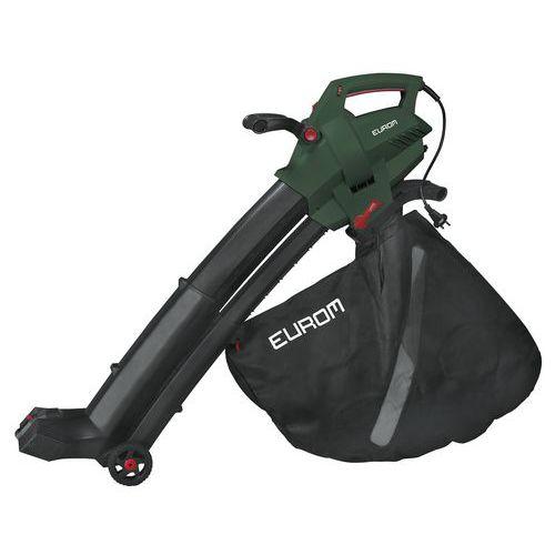Soprador de folhas EBR 230V – Eurom