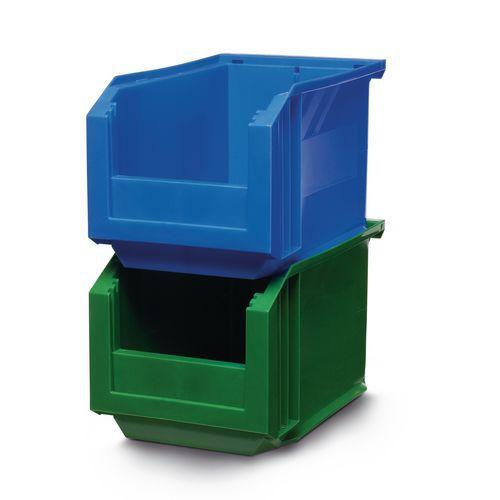Caixa de bico European - Comprimento 347 mm - 11 L