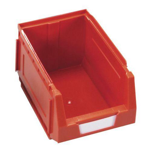 Caixa de bico empilhável - Comprimento 240 mm -  3.5 L
