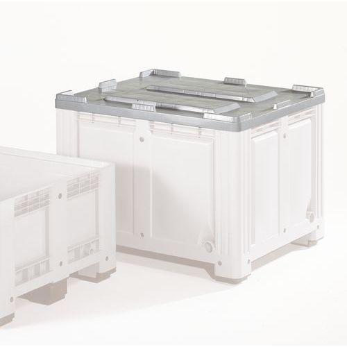 Tampa para caixa-palete Smartbox
