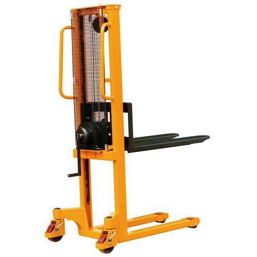 Empilhador - Capacidade de 250 kg