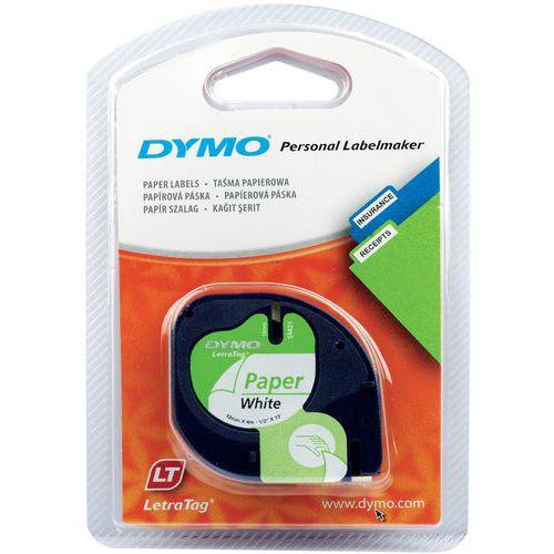 Cassetes de fita para Dymo LetraTAG