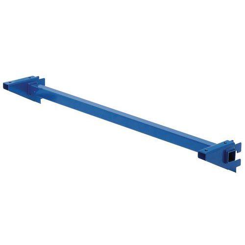 Braço e suporte para estante com braços Canti-Light & Canti-Strong
