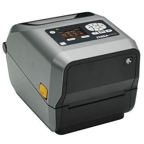 Impressora Zebra ZD62142t Standard