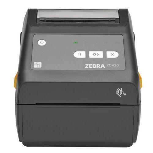 Impressora Zebra ZD4202 Ethernet
