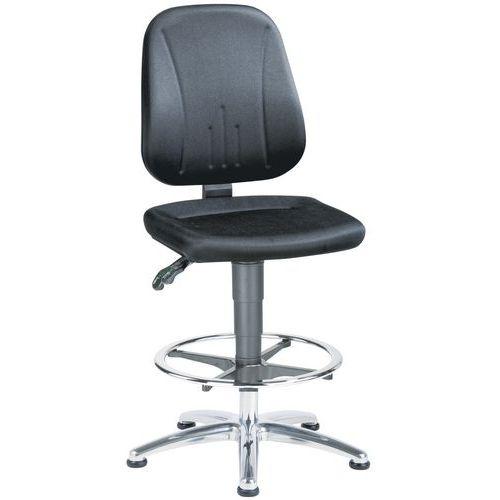 Cadeira de oficina Bimos ESD Unitec Special - Alta