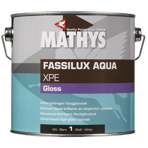 Verniz de acabamento brilhante à base de água - 2.5 L - Rust-Oleum