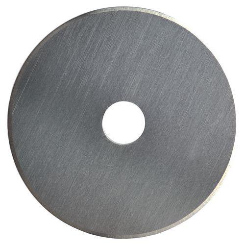 Lâmina rotativa de titânio Fiskars – Ø 45 mm – corte direito
