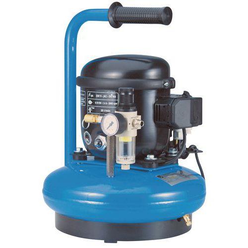 Compressor super silencioso - 0,45 CV