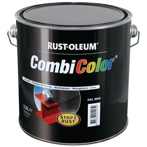 Primário e acabamento antiferrugem Combicolor - 0,75 l e 2,5 l - Rust-Oleum