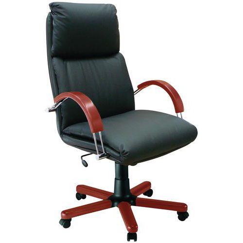 Cadeira de executivo Indra II