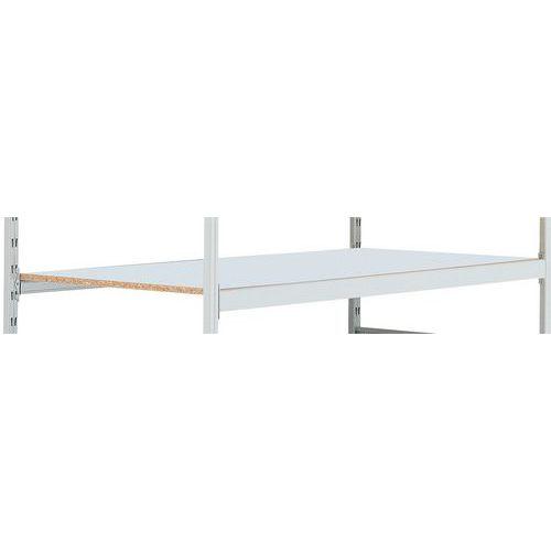Plataforma em madeira Combi-Clip