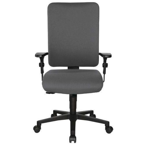 Cadeira de escritório Open X em tecido – Topstar