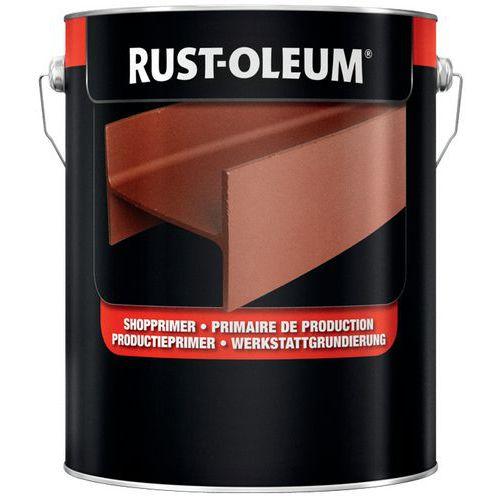 T_Primária antiferrugem à base de água - 5 L - Rust-Oleum