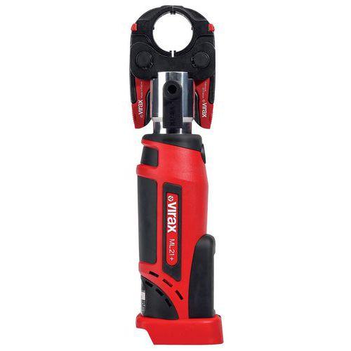 Espremedor de engastar Viper® ML21+