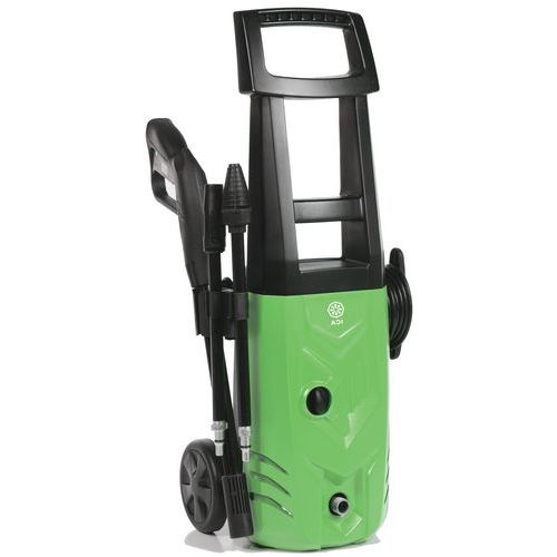 Dispositivo de limpeza de alta pressão semiprofissional – água fria – monofásico – 120bar