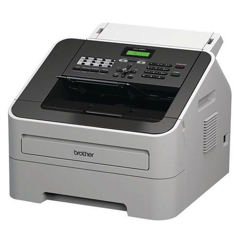 Fax a laser, impressora, scanner e fotocopiadora FAX-2940 – Brother