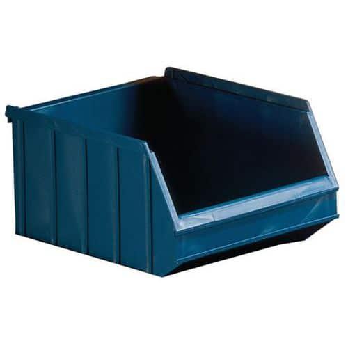 Caixa de bico empilhável - Comprimento 250 mm - 6 L